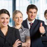 """Профессиональная переподготовка """"Современные технологии управления персоналом"""""""
